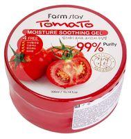"""Гель для лица """"Увлажняющий. С экстрактом томата"""" (300 мл)"""