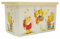 """Ящик для хранения игрушек """"Bears"""" (арт. LA1025IR)"""