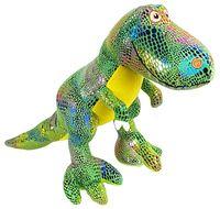 """Мягкая игрушка """"Динозаврик Икки"""" (29 см)"""