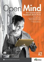 Open Mind. Pre-Intermediate Student`s Book