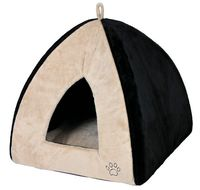 "Домик для собак и кошек ""Gina"" (42х37х42 см; арт. 36347)"
