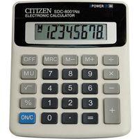 Калькулятор настольный SDC-8001NII (8 разрядов)