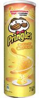 """Чипсы картофельные """"Pringles"""" (165 г; сыр)"""