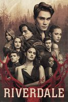 """Постер """"Riverdale"""""""