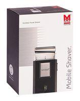 Электробритва Moser Mobile Shaver (арт. 3615-0051)
