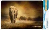 """Коврик для мыши Esperanza EA133 """"Слоны"""""""