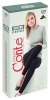 "Леггинсы женские теплые ""Conte. Cotton 250"""