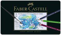 Акварельные карандаши ALBRECHT DURER® в металлической коробке (36 цветов)