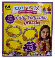 """Набор для изготовления украшений """"Cutie Stix. Браслет"""""""
