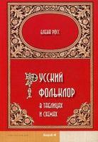 Русский фольклор в таблицах и схемах