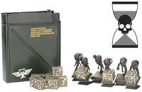 Warhammer 40.000 Acessories: Munitorum Dice (40-42)
