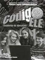 Codigo ELE 1. Cuaderno de ejercicios