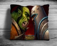 "Подушка ""World of Warcraft"" (art.10)"