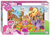 "Пазл maxi ""My Little Pony"" (35 элементов)"