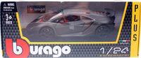 """Модель машины """"Bburago. Lamborghini Sesto Elemento"""" (масштаб: 1/24)"""