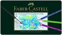 Акварельные карандаши ALBRECHT DURER® в металлической коробке (60 цветов)