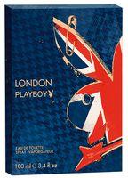 """Туалетная вода для мужчин """"London"""" (100 мл)"""