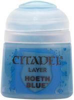 "Краска акриловая ""Citadel Layer"" (hoeth blue; 12 мл)"