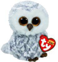 """Мягкая игрушка """"Совенок Owlette"""" (15 см)"""