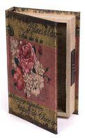 Шкатулка деревянная с кодовым замком (240х160х50 мм; арт. 7790135)