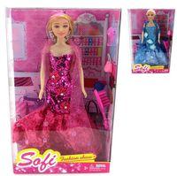 Кукла (арт. BBL77159)