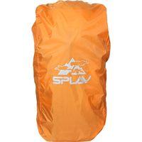 Накидка на рюкзак (45-60 л; оранжевая)