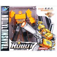 """Робот-трансформер """"Robot"""" (арт. DV-T-695)"""