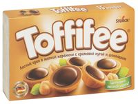 "Конфеты ""Toffifee"" (125 г)"