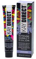 "Краситель для волос ""Прямого действия. Kay Direct"" тон: лаванда"