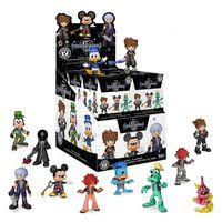 "Фигурка ""Mystery Minis. Kingdom Hearts"" (1 шт.)"