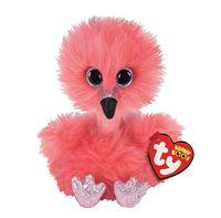 "Мягкая игрушка ""Фламинго"" (15 см)"