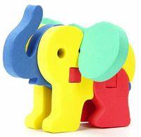 "Развивающая игрушка ""Слон"""