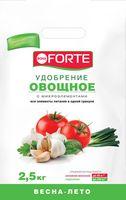 """Удобрение гранулированное """"Овощное"""" (2,5 кг)"""