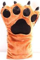 """Мягкая игрушка """"Лапа бенгальского тигра"""" (30 см)"""
