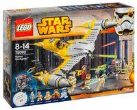 """LEGO Star Wars """"Истребитель Набу"""""""