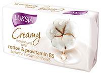 """Мыло """"Creamy. Молочко хлопка и провитамин B5"""" (90 г)"""