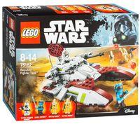 "LEGO Star Wars ""Боевой танк Республики"""