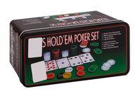 Набор для покера (арт. G-22)