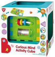 """Развивающая игрушка """"Куб"""" (арт. 2145)"""