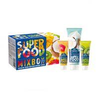 """Подарочный набор """"Mix Box"""" (гель-масло, маска-основа, скраб)"""