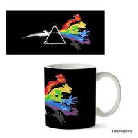 """Кружка """"Pink Floyd"""" (арт. 310)"""