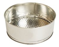 Форма для выпекания металлическая со съемным дном (154 мм)