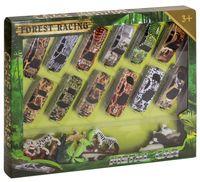 "Набор машинок ""Forest Racing"""