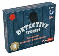 Детективные истории. Реликвии княгини Каменской