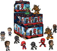 "Фигурка ""Mystery Minis. Marvel. Spider-Man"" (1 шт.)"