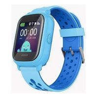 Умные часы Wonlex KT04 (синие)