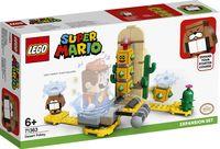 """LEGO Super Mario """"Поки из пустыни"""" (дополнение)"""