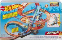 """Игровой набор """"Hot Wheels. Падение с башни"""" (арт. GJM76)"""