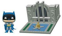 """Фигурка """"Batman. Hall of Justice with Batman"""""""