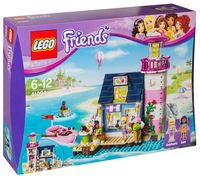 "LEGO Friends ""Маяк"""